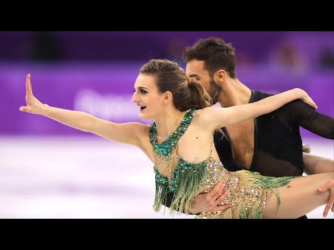 A Wardrobe Malfunction Might Cost This Team An Olympic Gold Medal (видео)