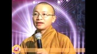 Kinh trung bộ 12: Phật Chúa và Ma - Thích Nhật Từ