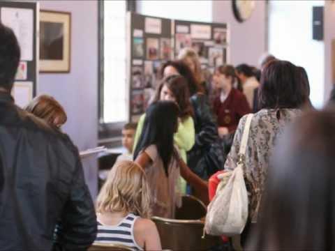 Bolton School Open Morning 2011