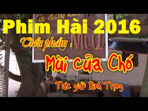 Phim Hài Mùi Của Chó Full HD