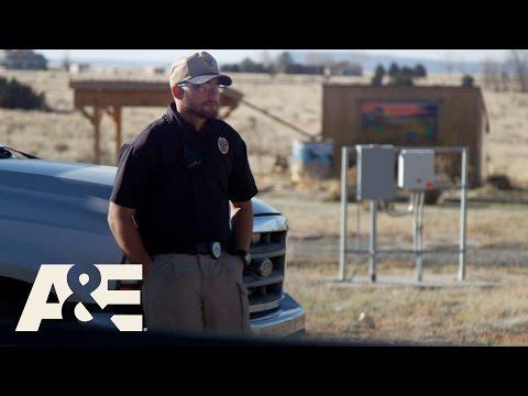 Behind Bars: Rookie Year: The Work Program (Season 1, Episode 5)   A&E