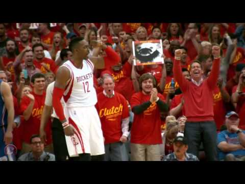 Houston Rockets 2015-16 Season Teaser