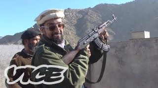 In 2006, Suroosh Alvi was one of a handful of journalists who was able to get into the massive guns market in Pakistan's tribal ...