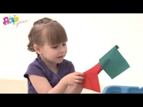 Развитие речи у детей 1—3 года Тема «Игрушки»