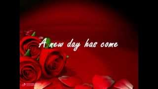C line Dion- A New Day Has Come.flv