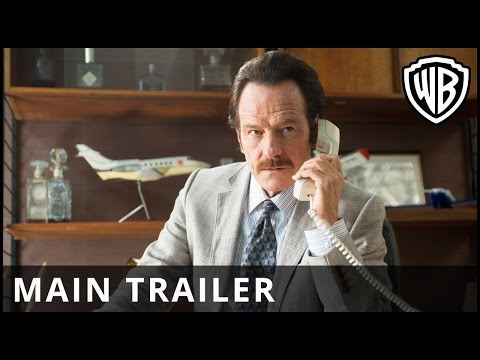 The Infiltrator - Main Trailer - Official Warner Bros. UK