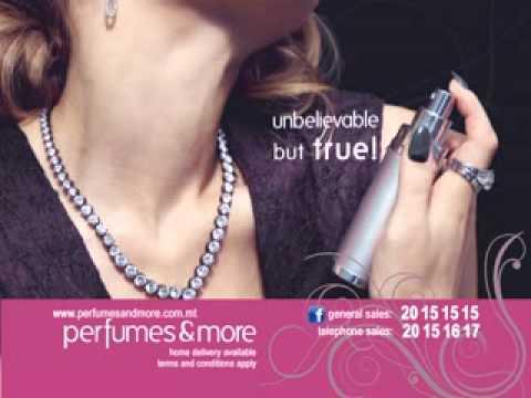 Perfumes&more December 2011
