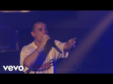 Suprême NTM - Tout n'est pas si facile (Live au Zénith de Paris 1998) (видео)