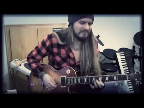 When You're Gone by Victor de Andres (Avril Lavigne cover)