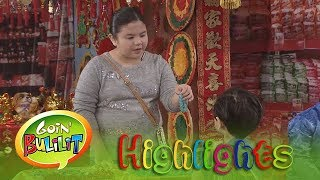 Video Goin' Bulilit: Funny things that happens in Chinese New Year MP3, 3GP, MP4, WEBM, AVI, FLV Oktober 2018