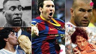 Tko je za Mostarce najbolji nogometaš u povijesti?