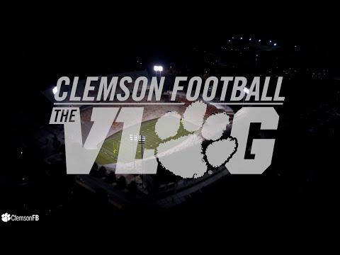 Clemson Football: The Vlog (Ep 6) (видео)