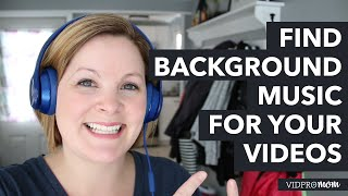Video Where To Find Background Music for Videos MP3, 3GP, MP4, WEBM, AVI, FLV Oktober 2018