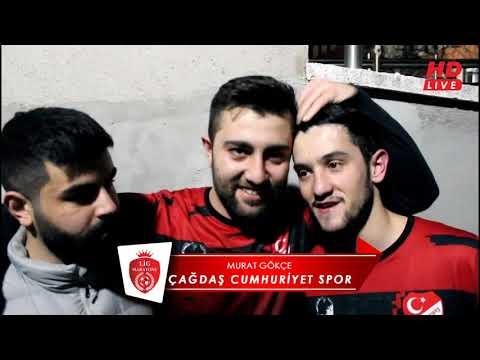 Çağdaş Cumhuriyet Spor - Protez FK