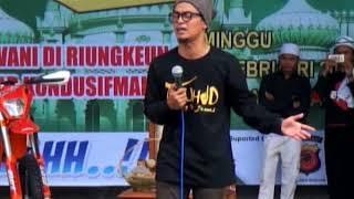 Video UST EVIE EFFENDI DI KOTA BANJAR dahsyat langsung   3 GENG MOTOR BERSATU MP3, 3GP, MP4, WEBM, AVI, FLV Juni 2018