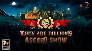 Video They Are Billions # 2 | Прохождение | Переходим в камень, новые зомби и волны MP3, 3GP, MP4, WEBM, AVI, FLV April 2019