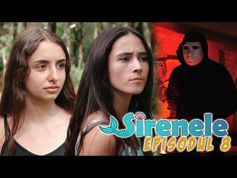 SUNTEM URMARITE! | EPISODUL 8 - SIRENELE