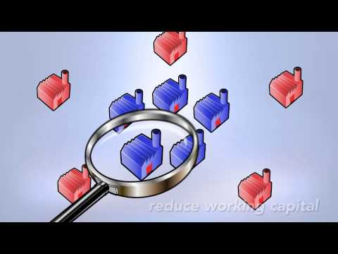 Supply chain management system – source effectively with Kerridge CS