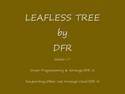 LEAFLESS TREE by DFR