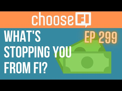What's Stopping You from Reaching FI? | EP 299 | Stereo App