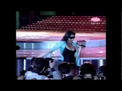 Sabrina Salerno__Sexy Girl (Live Cacak Serbia 2008)