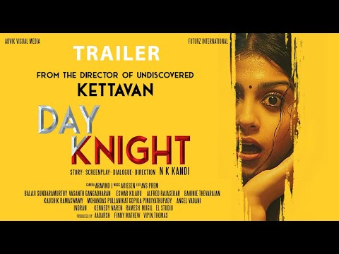 Day Knight Tamil movie Official Teaser Latest