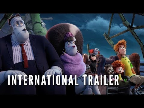 Hotel Transylvania 3: A Monster Vacation | Official Trailer | Now In Cinemas