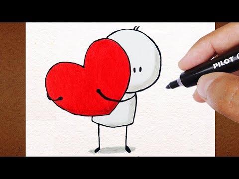 Desenho Love Fácil
