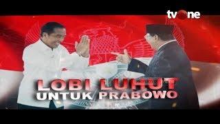 Video Laporan Utama tvOne: Lobi Luhut Untuk Prabowo MP3, 3GP, MP4, WEBM, AVI, FLV April 2019