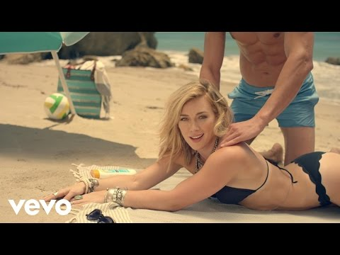 HILARY DUFF - Chasing The Sun [MV]