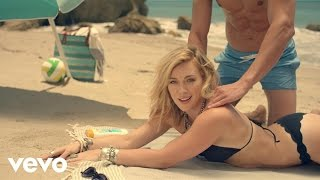 Hilary Duff - Chasing the Sun - YouTube