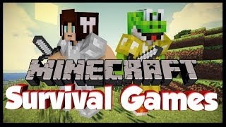 Minecraft | Survival Games | w/ YoshiToMario