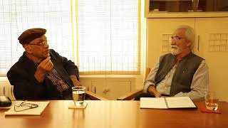 S. Irfan Habib in conversation with S. M. Razaullah Ansari: Modern Astronomy and Islamic Studies