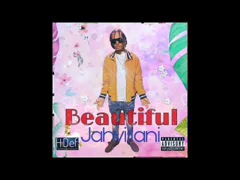 Beautiful - Jahvillani (raw)