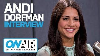 Andi Dorfman Makes Her Choice | On Air with Ryan Seacrest
