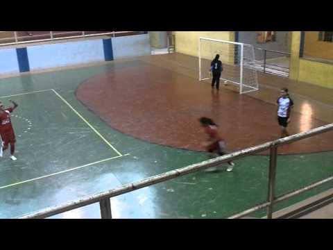 Campeonato Maravilhas - CFFS x São José da Varginha 10-09-2011 (2x8)