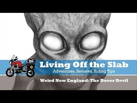 Weird New England: The Dover Devil