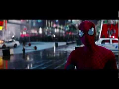 The Amazing Spider-Man 2 (Clip 'Times Square Sniper')