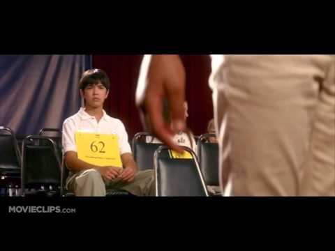 Akeelah and the Bee 7 9 Movie CLIP   Argillaceous 2006 HD   YouTube