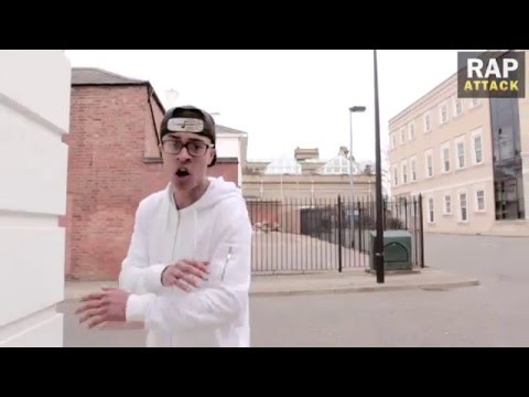 #RapAttack – Jafro