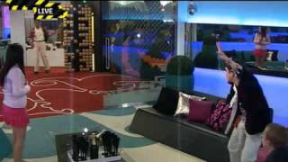Big Brother 7 - Live Launch Show (Episode 1)