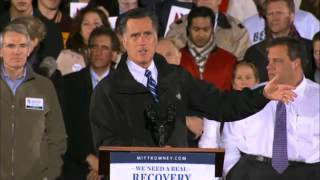 Cuyahoga Falls (OH) United States  City new picture : Mitt Romney Event @ Cuyahoga Falls, Ohio 10/9/12