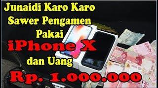 Video Mendadak Ramai saat Tim Sawer Sumbang iPhone X dan Uang 1.000.000 kepada Pengamen ini MP3, 3GP, MP4, WEBM, AVI, FLV Februari 2019