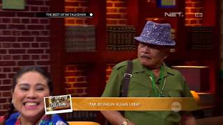 Video The Best of Ini Talkshow- Pak RT Emosi Ditipu Obat Penumbuh Kumis Sama Nunung MP3, 3GP, MP4, WEBM, AVI, FLV Februari 2019