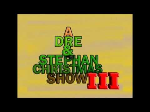 Deck The Halls (Opening Credits) A Dre & Stephan Christmas Comedy Show 3