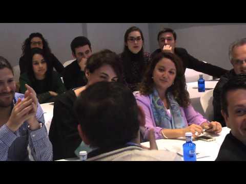 Éxito de la 37ª Reunión Interhospitalaria, celebrada en Écija