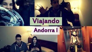 Andorra La Vella Andorra  city photos gallery : 11. Viajando (Andorra la Vella) 1080P - Ada y Oscar