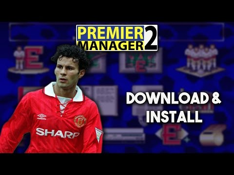 Download HOW TO RUN GAMES IN DOSBOX (Premier Manager 2) HD Mp4 3GP Video and MP3
