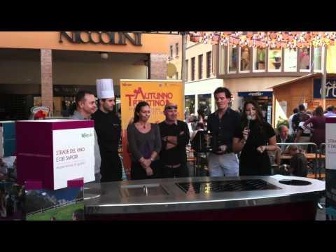 Chef in strada - Le premiazioni