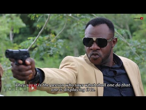 Aami Latest Yoruba Movie 2021 Drama Starring Odunlade Adekola   Bimpe Oyebade   Tayo Sobola